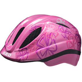 KED Meggy Trend Bike Helmet Children pink